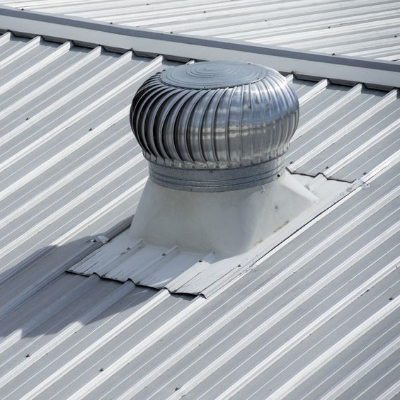 cool roofing metal roofing