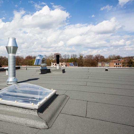 cool roofing system